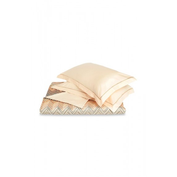 Missoni Copripiumino.Set Duvet Cover Janet Missoni Home